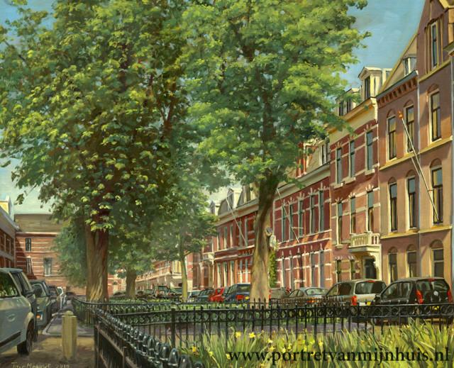 Surinamestraat Den Haag